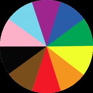 Circle 01 pie chart